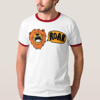 Larry The Lion Tee Shirts
