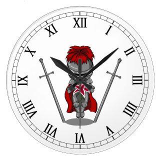 L'Arte Clock