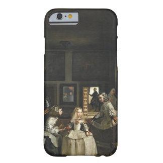 Las Meninas Diego Velázquez Fine Art Barely There iPhone 6 Case
