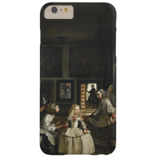 Las Meninas Diego Velázquez Fine Art Barely There iPhone 6 Plus Case