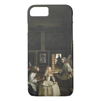 Las Meninas Diego Velázquez Fine Art iPhone 8/7 Case