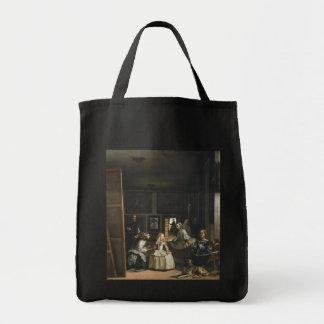 Las Meninas Diego Velázquez Fine Art Tote Bag