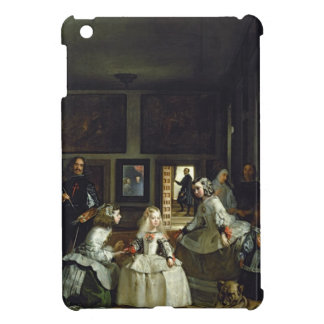 Las Meninas or The Family of Philip IV, c.1656 Cover For The iPad Mini