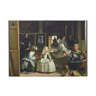 Las Meninas or The Family of Philip IV, c.1656 Covers For iPad Mini