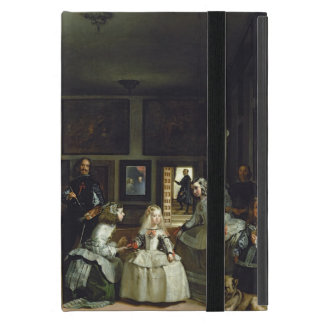 Las Meninas or The Family of Philip IV, c.1656 iPad Mini Case