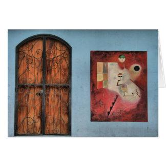Las Puertas de Granada 004 Card