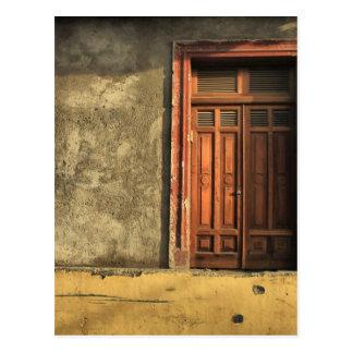 Las Puertas de Granada 041 Postcard