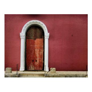 Las Puertas de Granada 056 Postcard