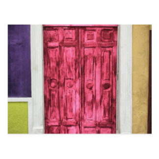 Las Puertas de Granada 138 Postcard