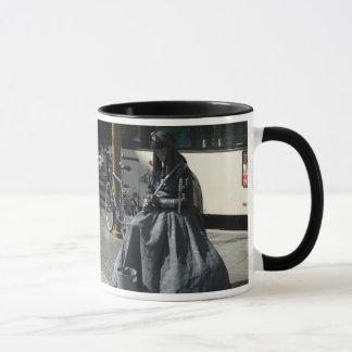 Las Ramblas Mug