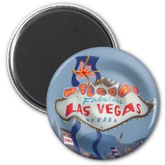 Las Vegas 2007 Fun Magnet