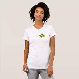 Las Vegas 4 Leaf Clover Jersey T-Shirt