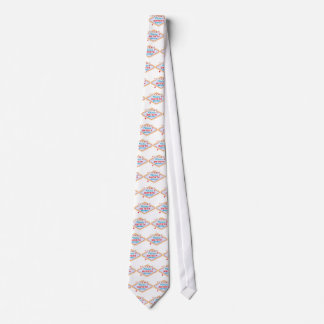 Las Vegas 60th Birthday Tie