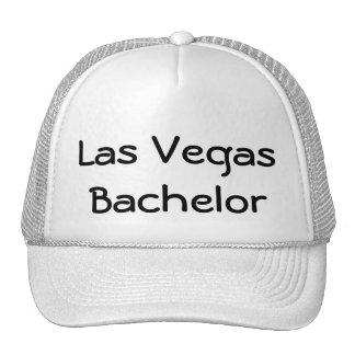 Las Vegas Bachelor Hat
