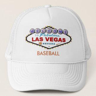Las Vegas BASEBALL Cap