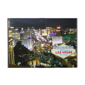 Las Vegas Boulevard and Welcome Sign Cases For iPad Mini