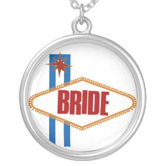 Las Vegas Bride Necklaces