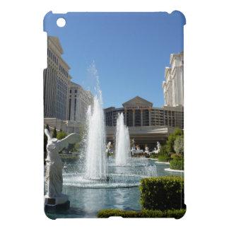 Las Vegas Caesars Palace Fountain Fountains iPad Mini Case