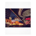 Las Vegas Casinos Flyer