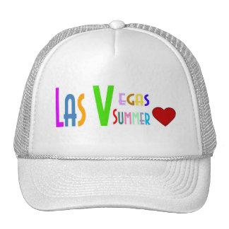 Las Vegas Colourful Summer Love Cap! Cap