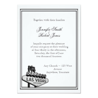 Las vegas theme gifts t shirts art posters other for Las vegas themed wedding invitations uk