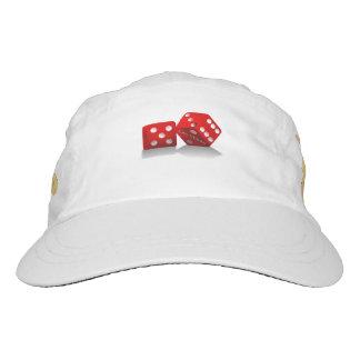 Las Vegas Dice Hat