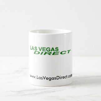 Las Vegas Direct Mug