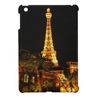 Las Vegas Eiffel Tower iPad Mini Case