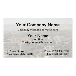 Las Vegas Evening Pack Of Standard Business Cards