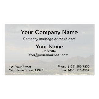 Las Vegas Evening Business Cards