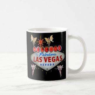 Las Vegas Fairies Mug