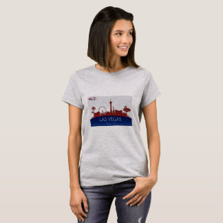 Las Vegas Fourth Of July T-Shirt