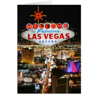 Las Vegas Gifts Card