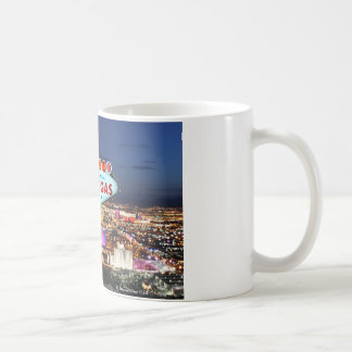 Las Vegas Gifts Coffee Mug