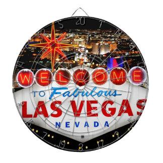 Las Vegas Gifts Dartboard