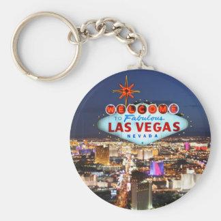 Las Vegas Gifts Key Ring