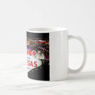 Las Vegas Gifts Coffee Mug
