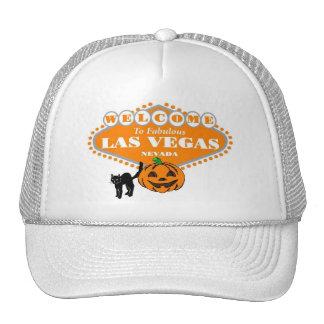 Las Vegas Halloween Costume Hat
