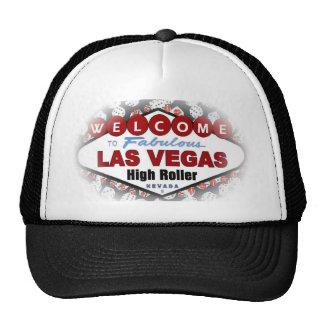 Las Vegas High Roller Cap Hats