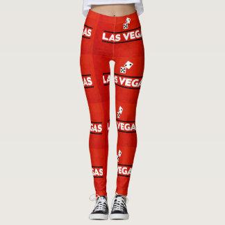 Las Vegas Leggings