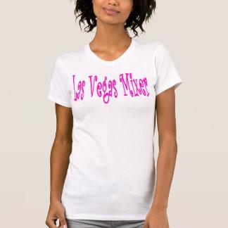 Las Vegas Mixer PINK Ladies Camisole T-shirt