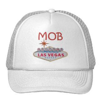 Las Vegas MOB Cap Hat