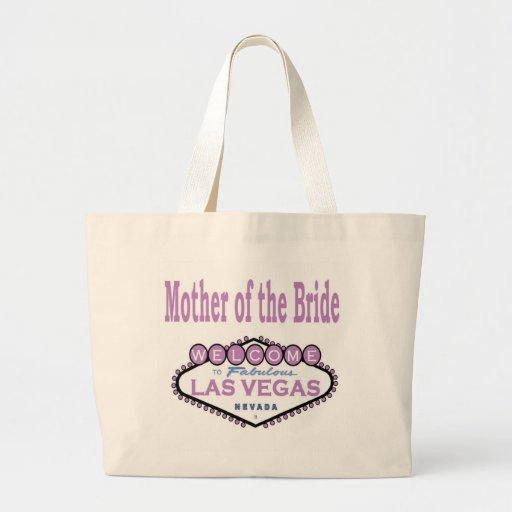 Las Vegas Mother of the Bride Lavender Classic Bag