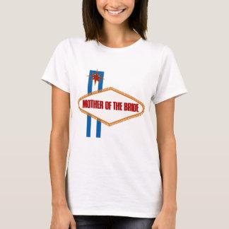 Las Vegas Mother of the Bride T-Shirt