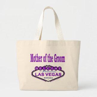 Las Vegas Mother of the Groom Purple Classic Bag