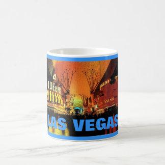 Las Vegas Mug - Customized