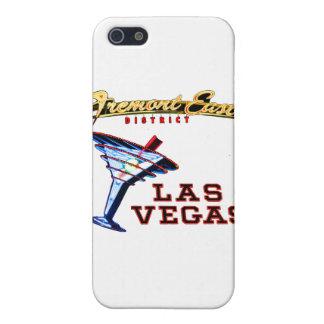 Las Vegas Neon iPhone 5 Cover
