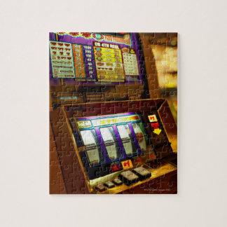 Las Vegas, Nevada 2 Jigsaw Puzzle