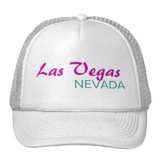 Las Vegas Nevada Cap