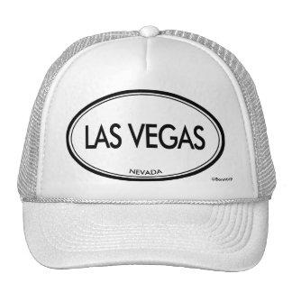 Las Vegas, Nevada Trucker Hat